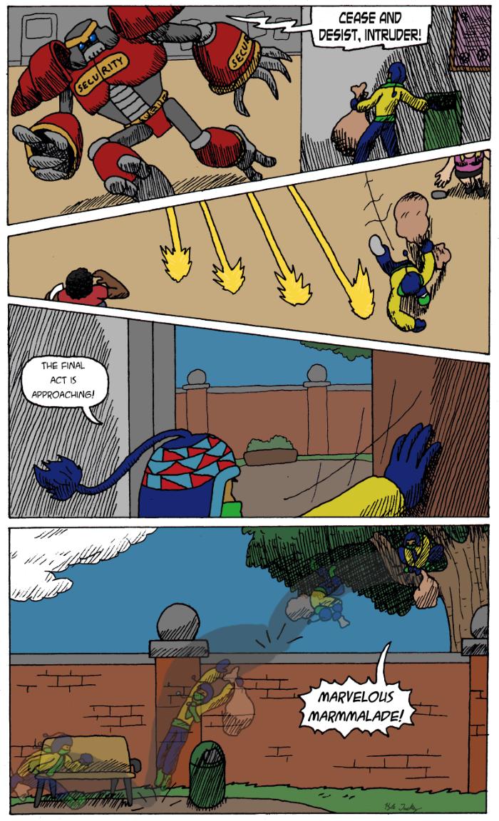 Running Rugged pg 1