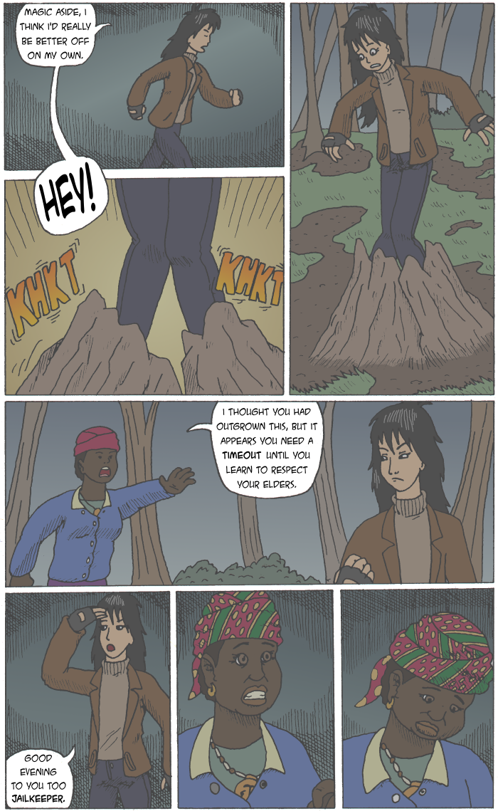 Crushing Guilt pg 9