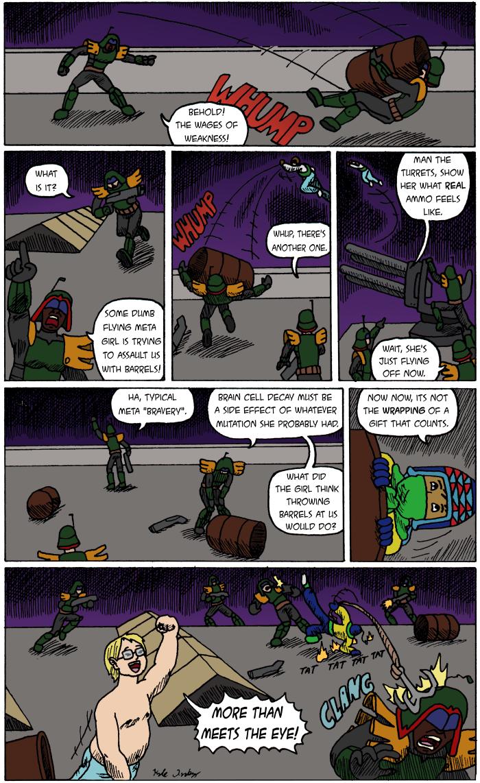 Crushing guilt pg 16