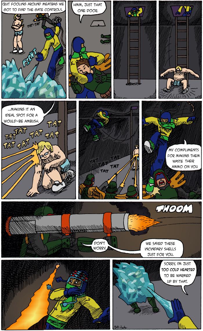 Crushing Guilt pg 17