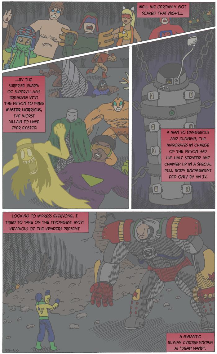 Interception pg 2