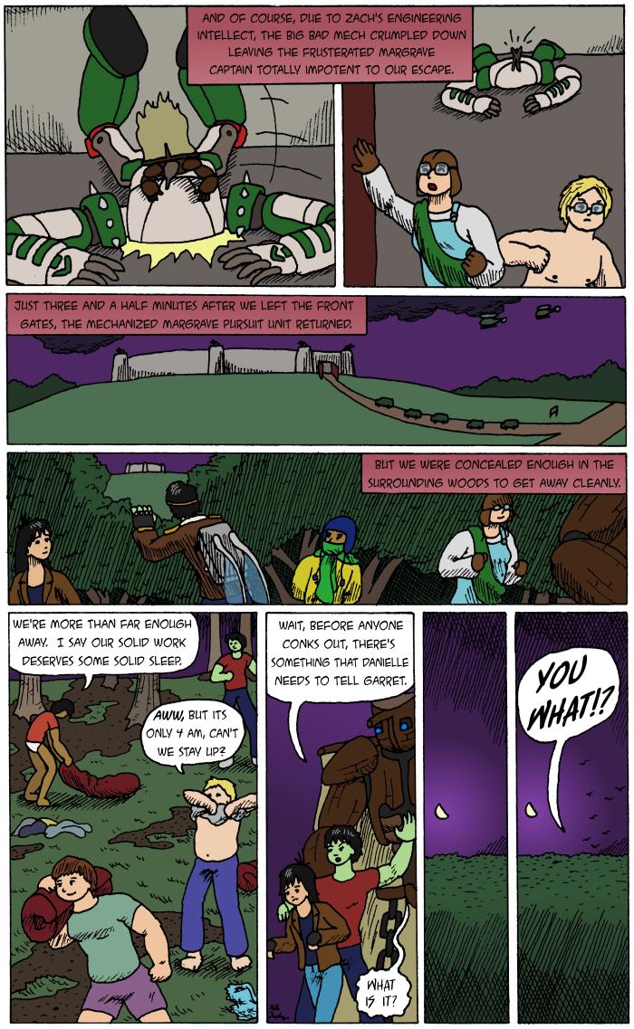 Interception pg 6