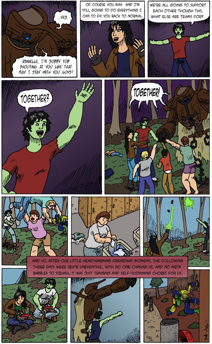 Interception pg 8