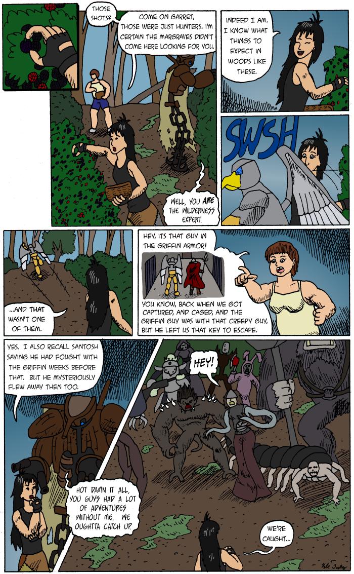 Interception pg 11
