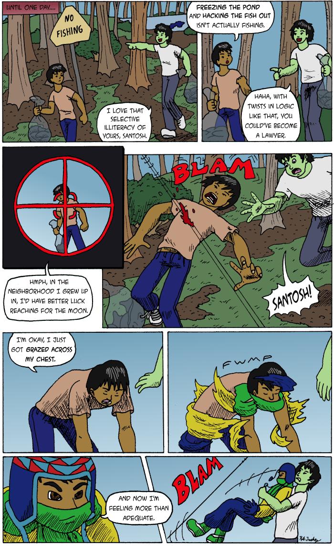 Interception pg 9