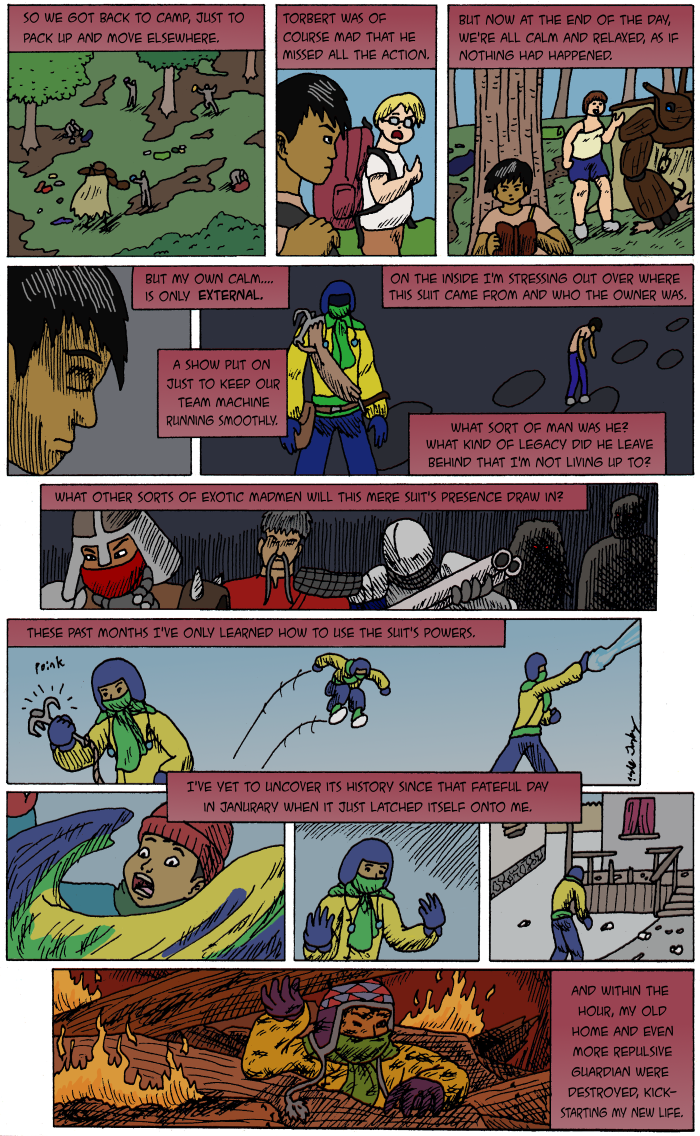 Interception pg 22