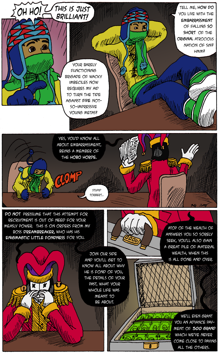 Welcome to the Nation pg 2