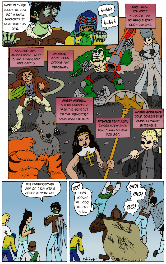 Welcome to the Nation pg 5
